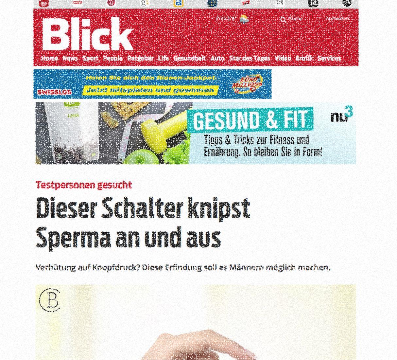 Medienecho Blick.ch